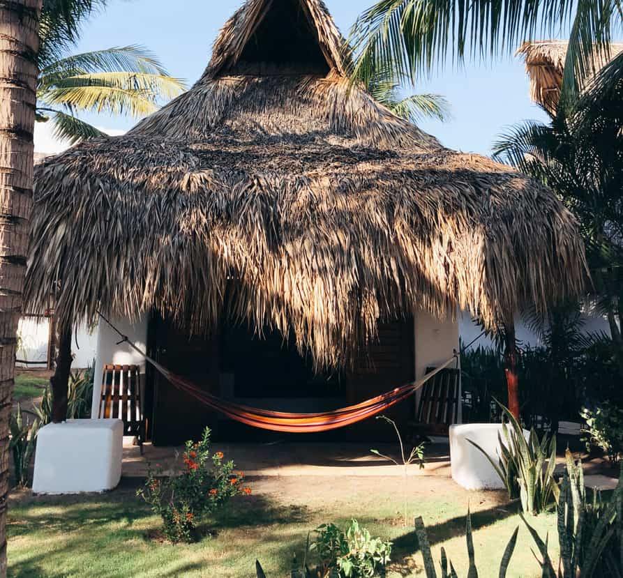 Paredon Surf House Guatemala Suite